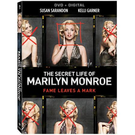 the secret life of marilyn monroe dvd. Black Bedroom Furniture Sets. Home Design Ideas