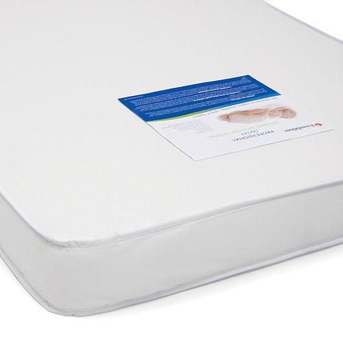 "Foundations Professional Series 3"" Foam Full-Size Crib Mattress"