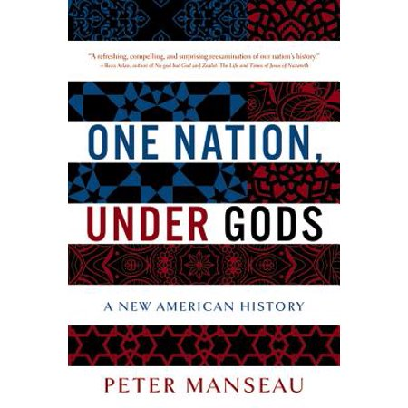 One Nation, Under Gods - eBook (One Nation Under A Groove Bass Tab)