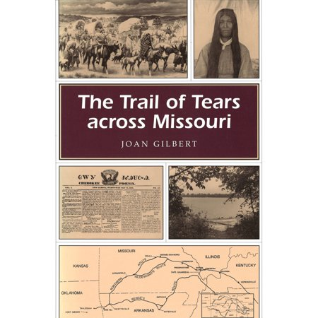 The Trail of Tears across Missouri (10 Facts On The Trail Of Tears)