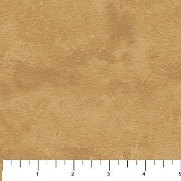 Noah's Ark Fabric (Noah's Ark 9020-352 (Medium Beige) Cotton Fabric by)