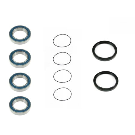 Axle Carrier Bearing Seal Kit Rear Suzuki 2009 10 11 12 13