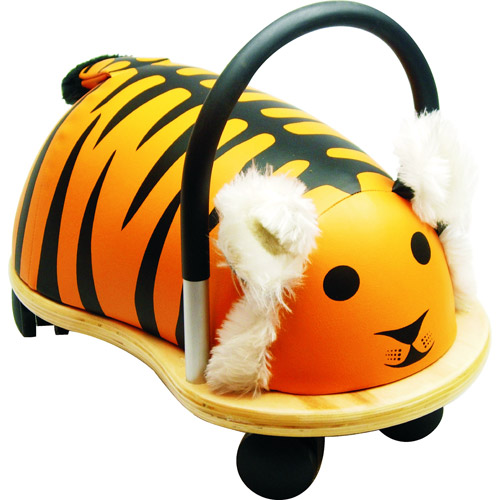 Prince Lionheart - Wheely Bug, Tiger