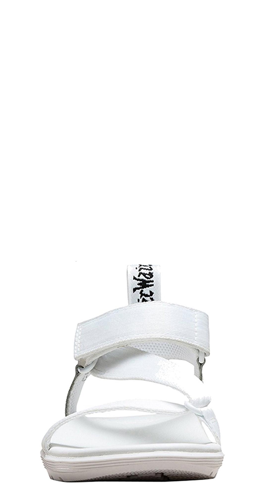Dr. Martens Women's Balfour Sandals 22431100 White SZ UK4/US6