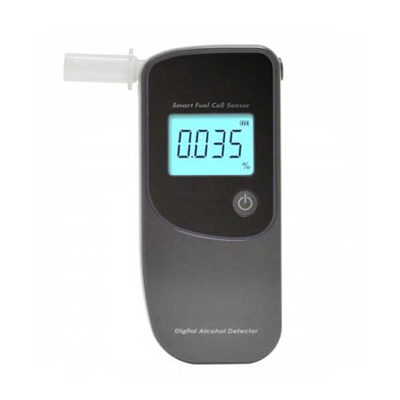 Image of AlcoHAWK Avanti Breathalyzer