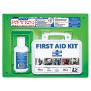 PHYSICIANSCARE First Aid Kit 24-500G