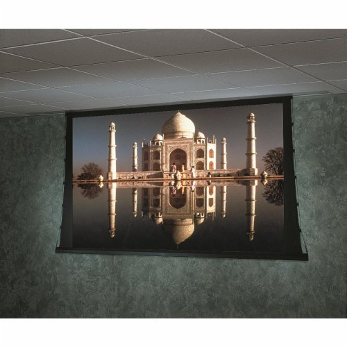 """Access Multiview/Series E Matte White Projection Screen System Viewing Area: 65"""" H x 116"""" W"""