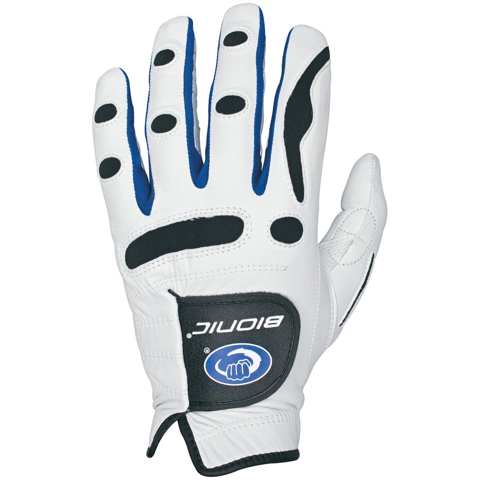 Bionic Men's Right Hand Performance Series Golf Glove