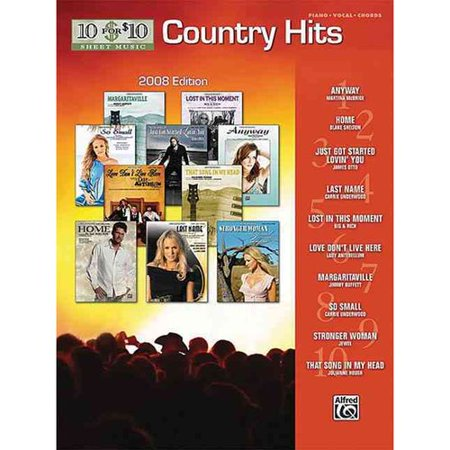 Country Hits: -