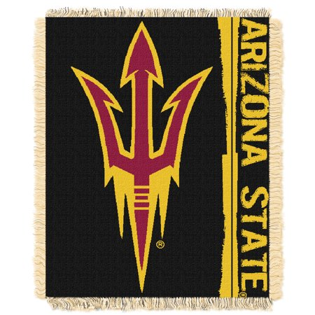 Arizona State Sun Devils The Northwest Company College Double Play 46