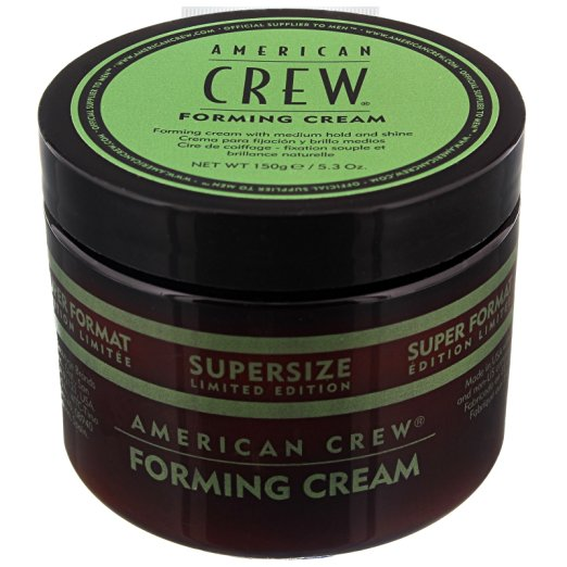 American Crew Forming Cream - Limited Edition Supersize 5.3 Oz.