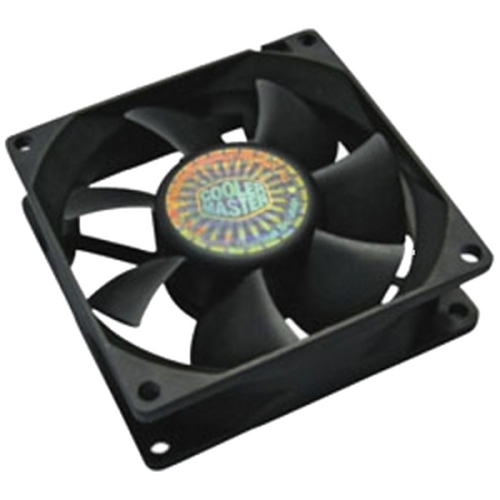 COOLER MASTER USA R4-S8R-20AK-GP 80X80X25MM FAN ST2 RIFLE