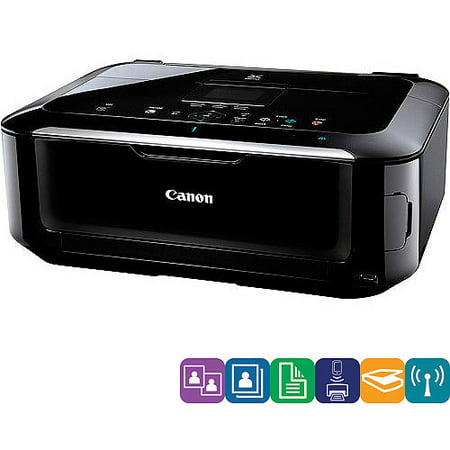 how to get canon pixma to scan