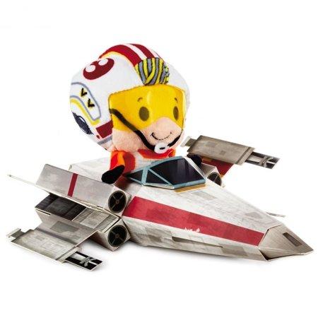 Itty Bitty Luke Skywalker X - Wing pilot Special 40th Anniversary Ed By Hallmark](X Wing Pilot)