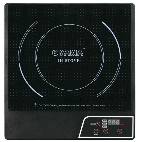 Oyama IH Portable Induction Cook Top