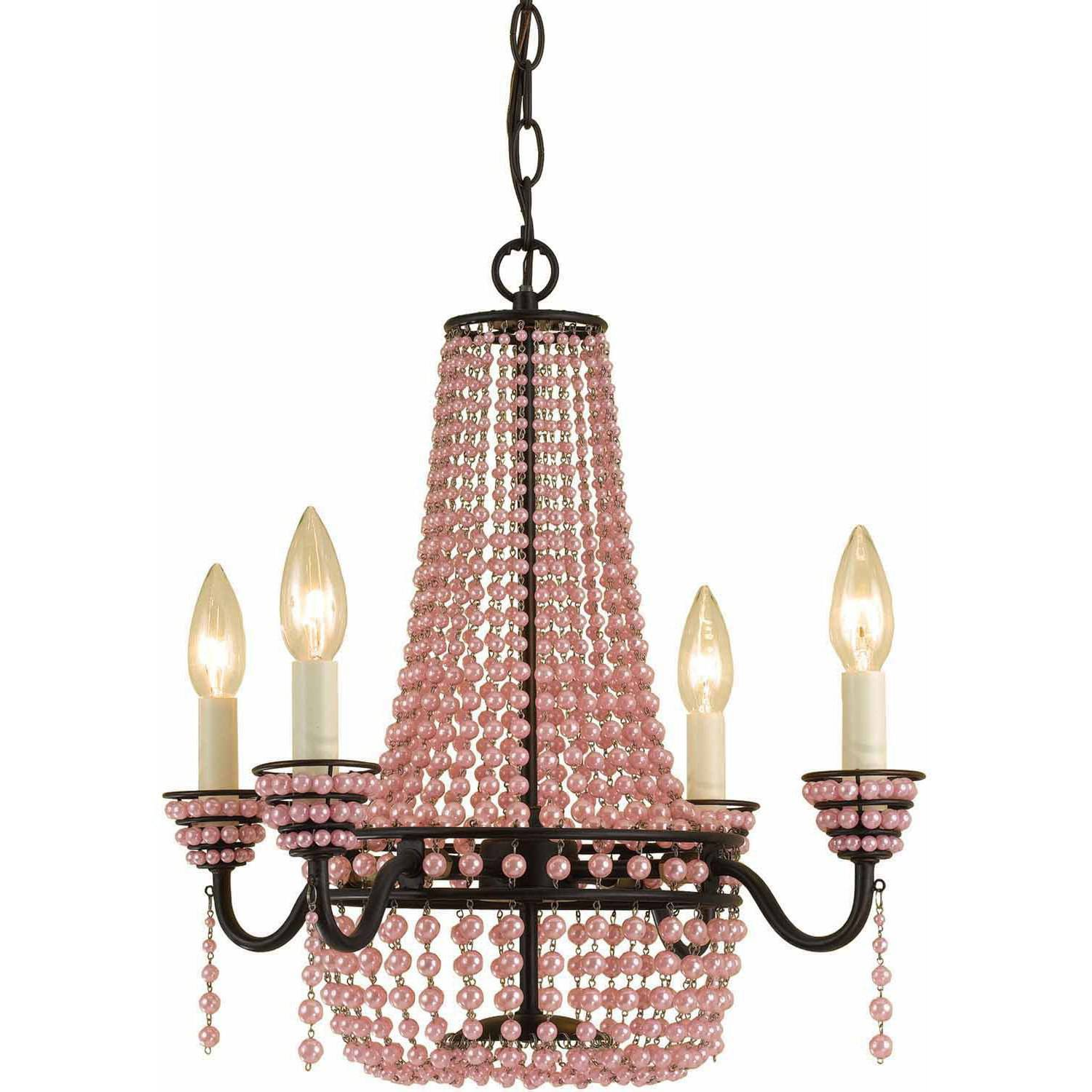 Parlor Elements Mini Chandelier