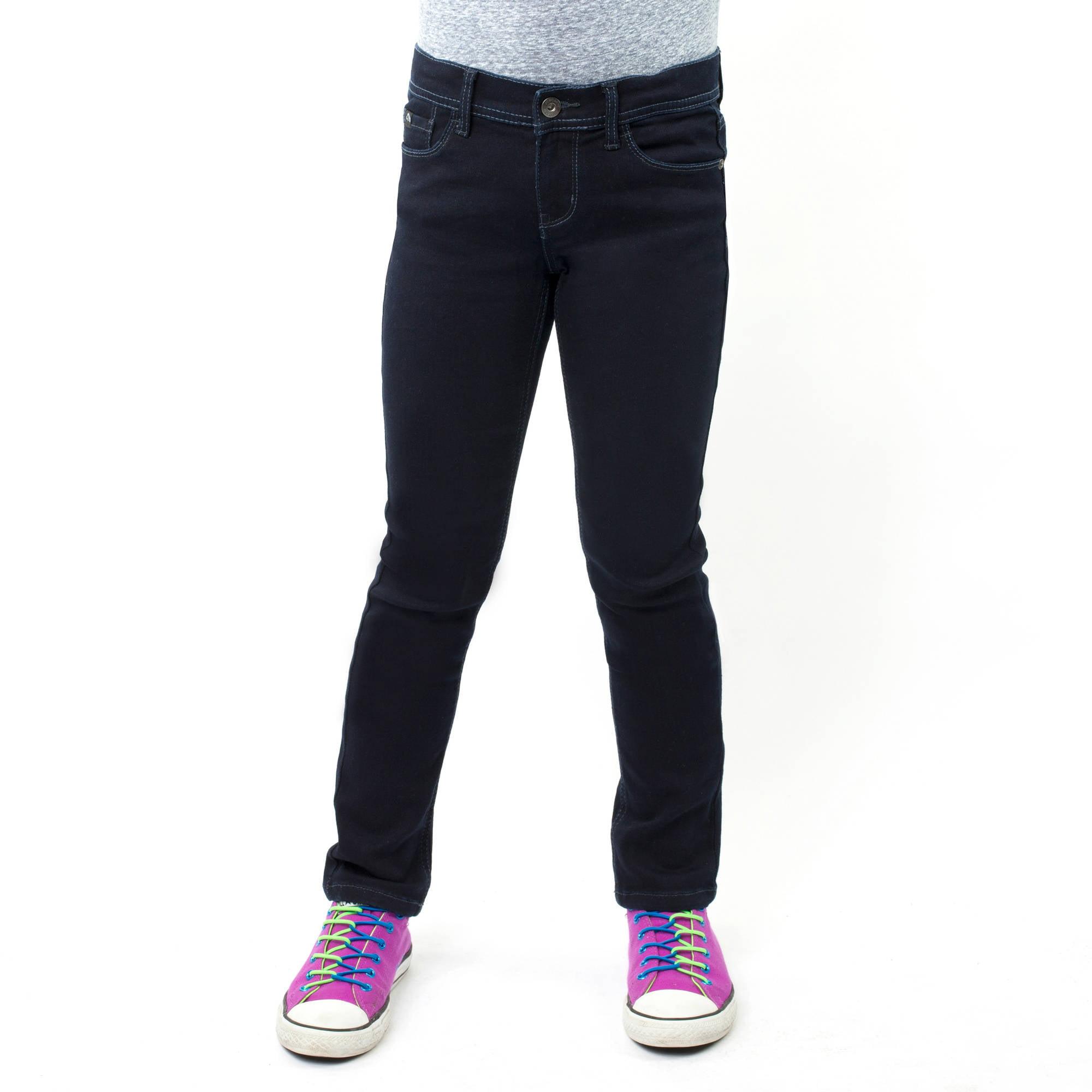 Girls' Jeans - Walmart.com