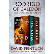 Rodrigo of Caledon - eBook