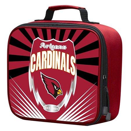 Arizona Cardinals The Northwest Company Lightning Lunch Kit - No Size