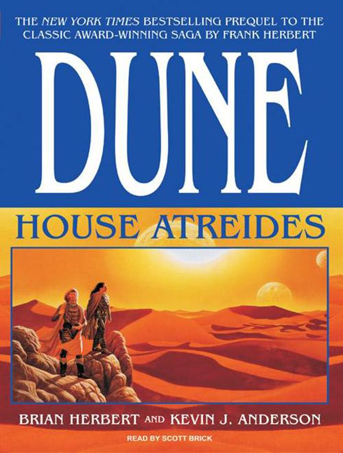 Listen Free to Dune: Book One in the Dune Chronicles by Frank Herbert with a Free Trial.