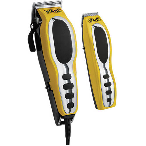 WAHL Groom Pro 22 -Piece Haircutting Kit, Model  79520-3101