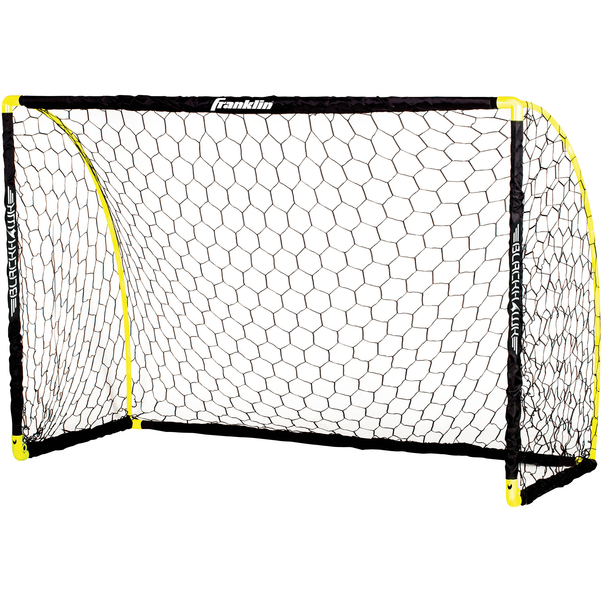 Franklin Sports 6' x 4' Insta-Set Soccer Goal