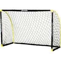 Deals on Franklin Sports 6-ft x 4-ft Insta-Set Portable Soccer Goal