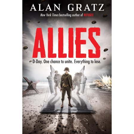 Allies (Hardcover) (The Allies Adopted A Europe First Strategy Because)