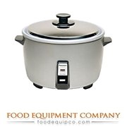 Winco SR-42HZP-D Panasonic Commercial Rice Cooker 23 cup capacity by Winco