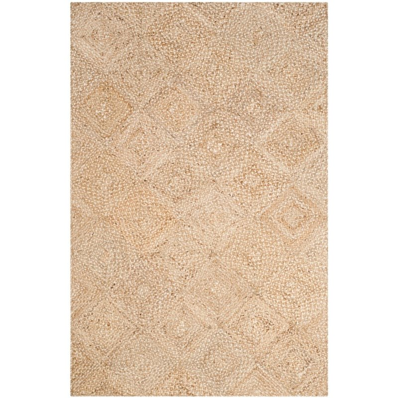 Safavieh Natural Fiber Galley Braided Area Rug