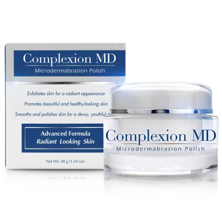 Complexion MD - Microdermabrasion