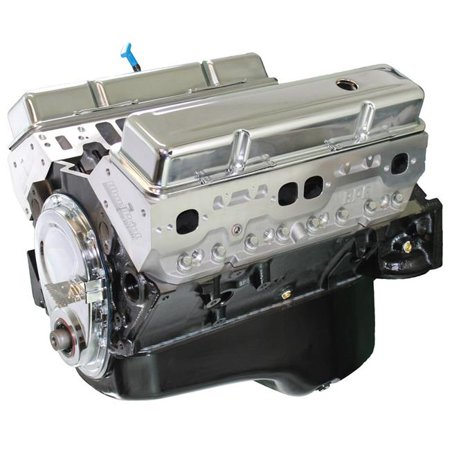 Blueprint Engines BP38313CT1 Crate Engine - SBC 383 430HP Base