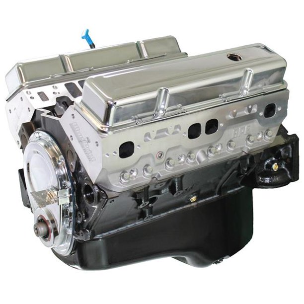 Blueprint Engines BP38313CT1 Crate Engine - SBC 383 430HP Base Model