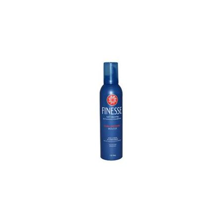 Finesse Shape   Strengthen Curl Defining Mousse  7 Oz