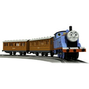 Lionel Thomas and Friends Electric O Gauge Model Train Set with Remote and Bluetooth Capability