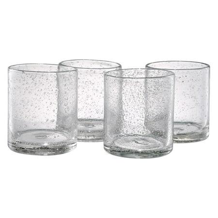 Artland Inc. Iris Bubble DOF Glasses - Set of - Bubbles Glasses For Sale