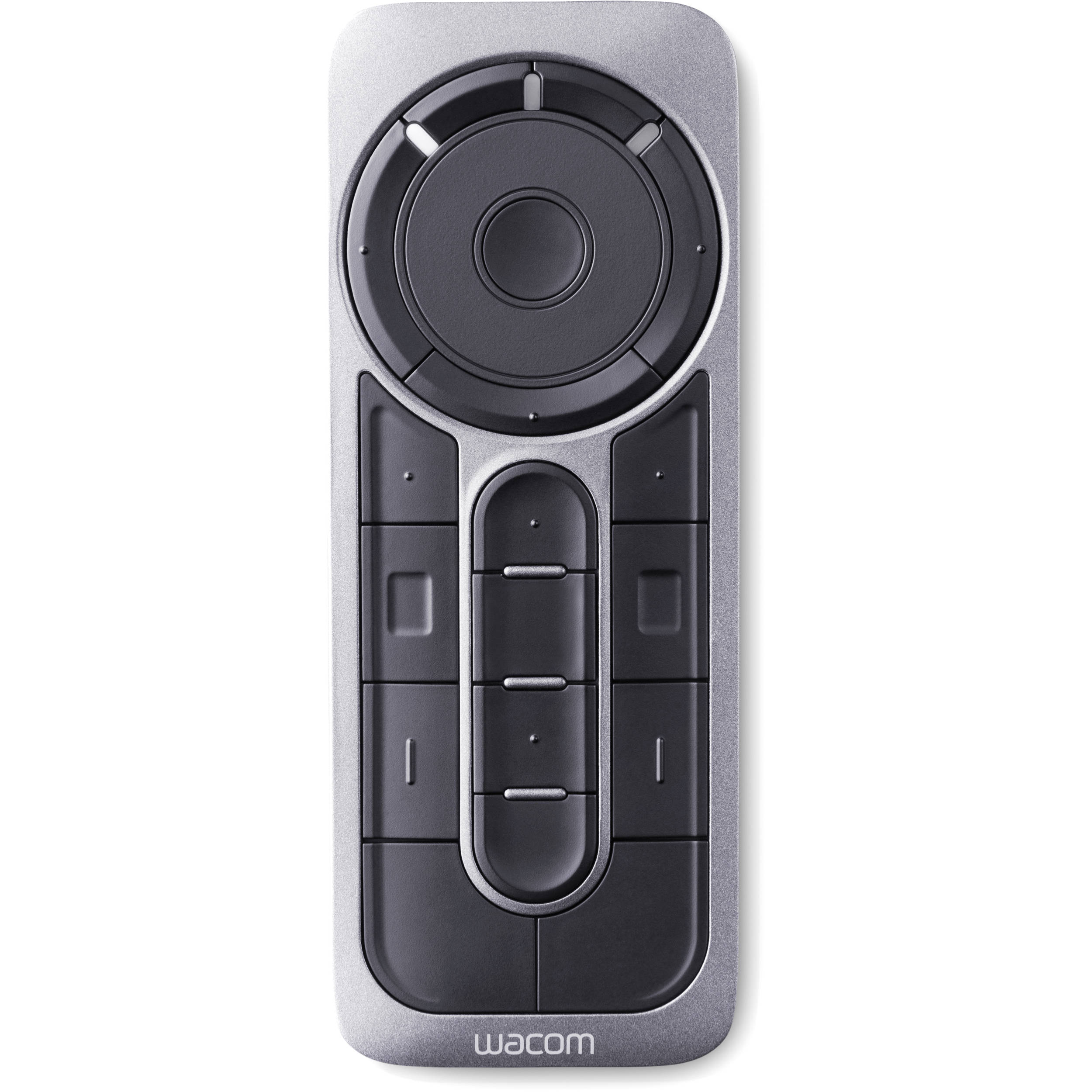 Wacom Express Key Remote for Intuos Pro and Cintiq (ACK411050) by Wacom