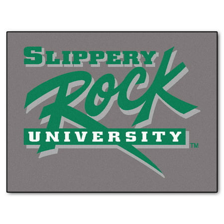 "Slippery Rock All-Star Mat 33.75""x42.5"" - image 2 of 2"