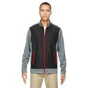 Ash City - North End Men's Victory Hybrid Performance Fleece Jacket