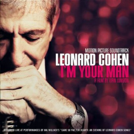 Leonard Cohen: I'm Your Man Soundtrack ()