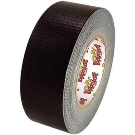 Black Utility Grade Duct Tape 2