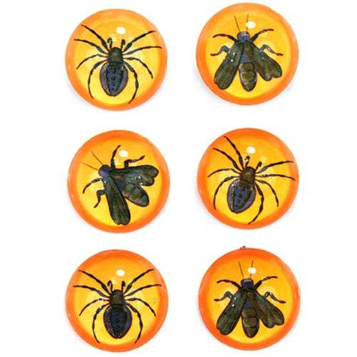 Martha Stewart Crafts Gothic Manor Insect Stickers