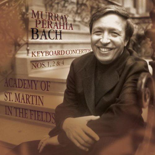 Keyboard Concertos 1 2 & 4