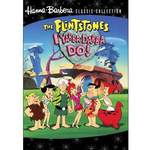 The Flintstones: I Yabba Dabba Do! by