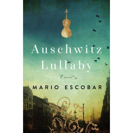 Auschwitz Lullaby (New Lullaby Set)
