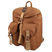 LAFC New Era Color Pack Flat Top Backpack - Tan