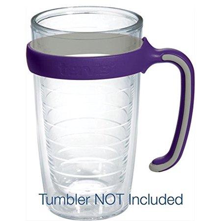 Tervis Tumbler Royal Purple Handle Accessory For 16oz Drinkwear