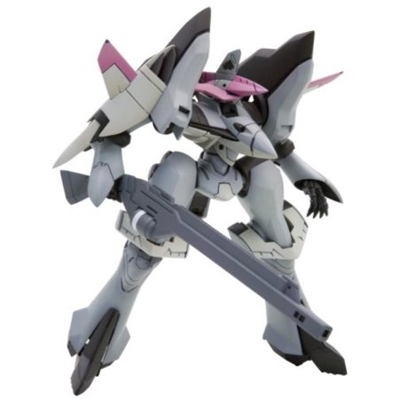 Kotobukiya Super Robot Taisen: Original Generation: Guarlion Fine Scale Model Kit ()