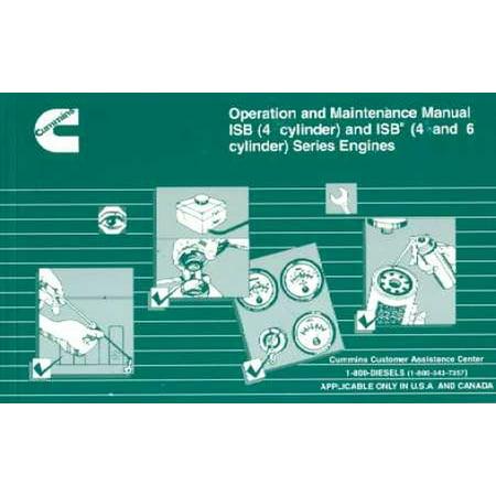Bishko OEM Repair Maintenance Shop Manual Bound for Workhorse 4&6 Series Cummins Engine 2001 - 2004