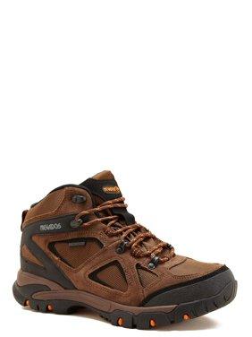 men's nevados spire waterproof mid hiking boot